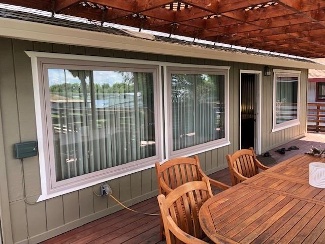 Bethel Island Waterfront Home
