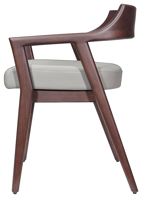 Wood One Dining Chair