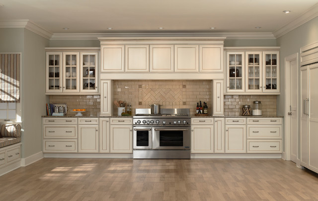 Wolf Designer Cabinets Farmhouse Philadelphia By