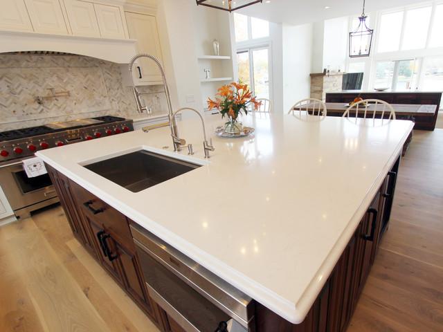 Best Kitchen Countertops : ... Improvement / Building Materials / Countertops / Kitchen Countertops