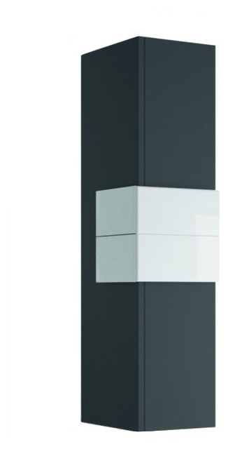 modern bath wall cabinet model concetto 7450 matches vanity concetto 7400 modern bathroom bathroom furniture modern
