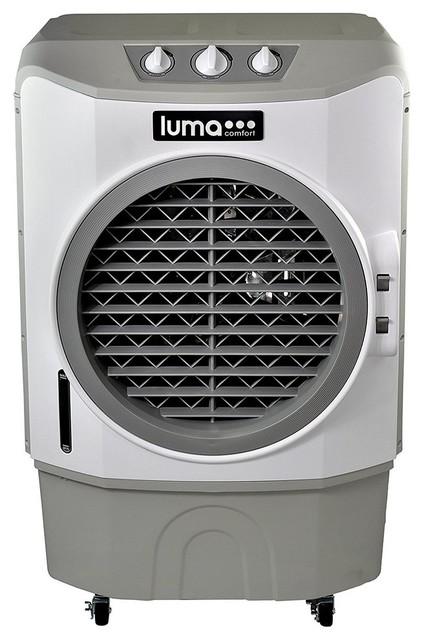 Luma Comfort Ec220w Commercial Evaporative Cooler.