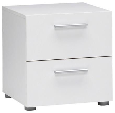 austin 2 drawer nightstand