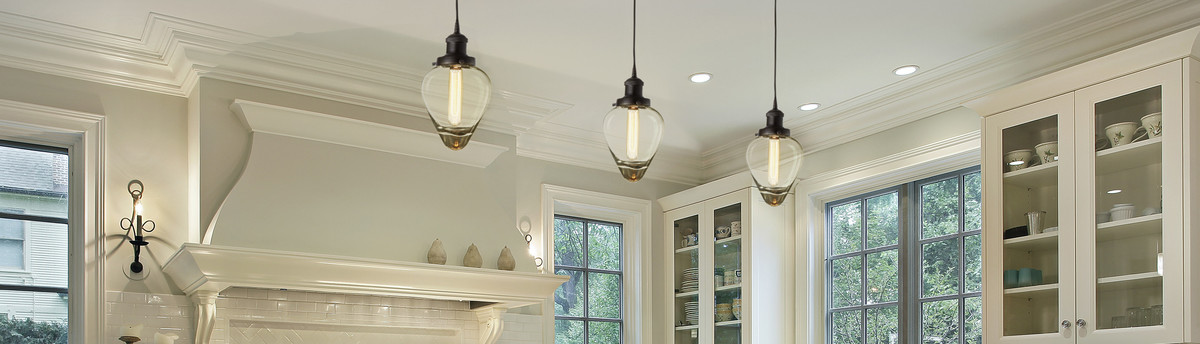 Suspension Lighting for the Home  Office