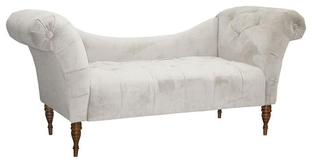White Chaise.