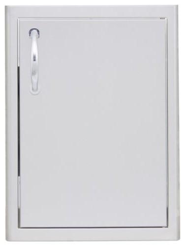 Blaze 18-Inch Single Access Door, Vertical