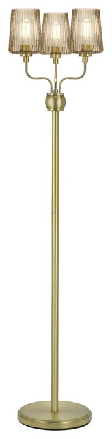 Catalina Lighting Lucinda Floor Lamp.