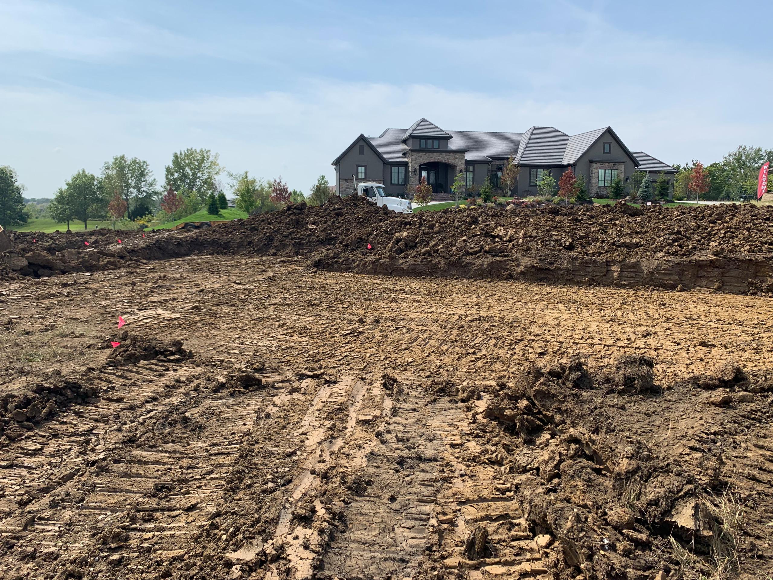 The Farm at Garnet Hill 16505 Goddard St. Spec Home