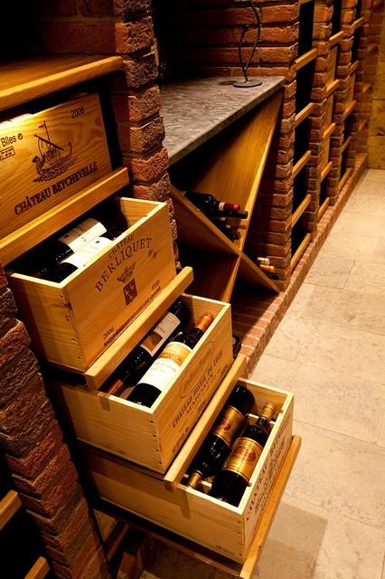 Weinkisten Stuttgart weinkisten auf vollauszug klassisch stuttgart