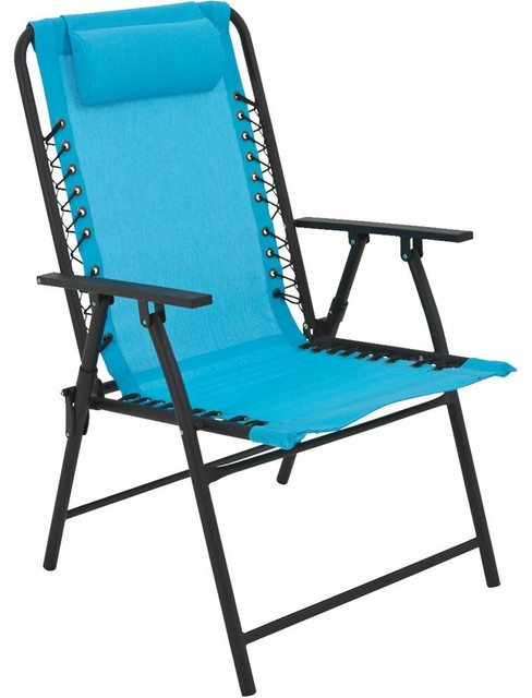 2d09f23aa Hipp Hardware Plus Folding Bungee Chair