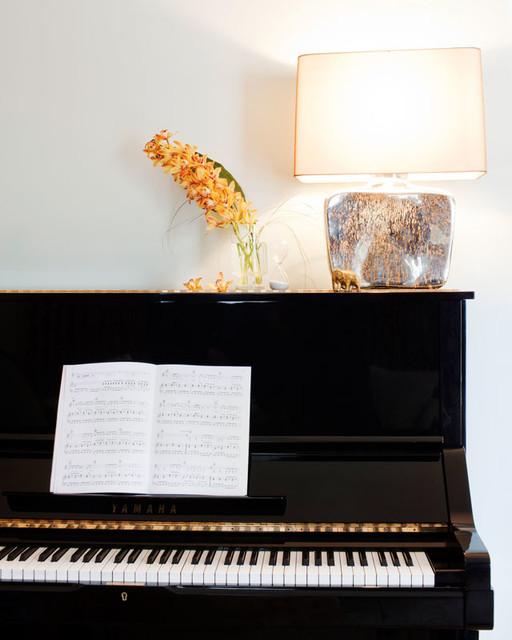 Da ist musik drin finden sie den besten platz f r ihr klavier - Klavier fliesen ...