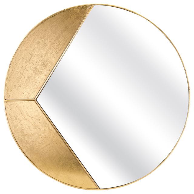 Gokey Wall Mirror.