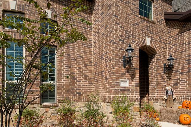 Ravens Creek Dallas By Acme Brick Company