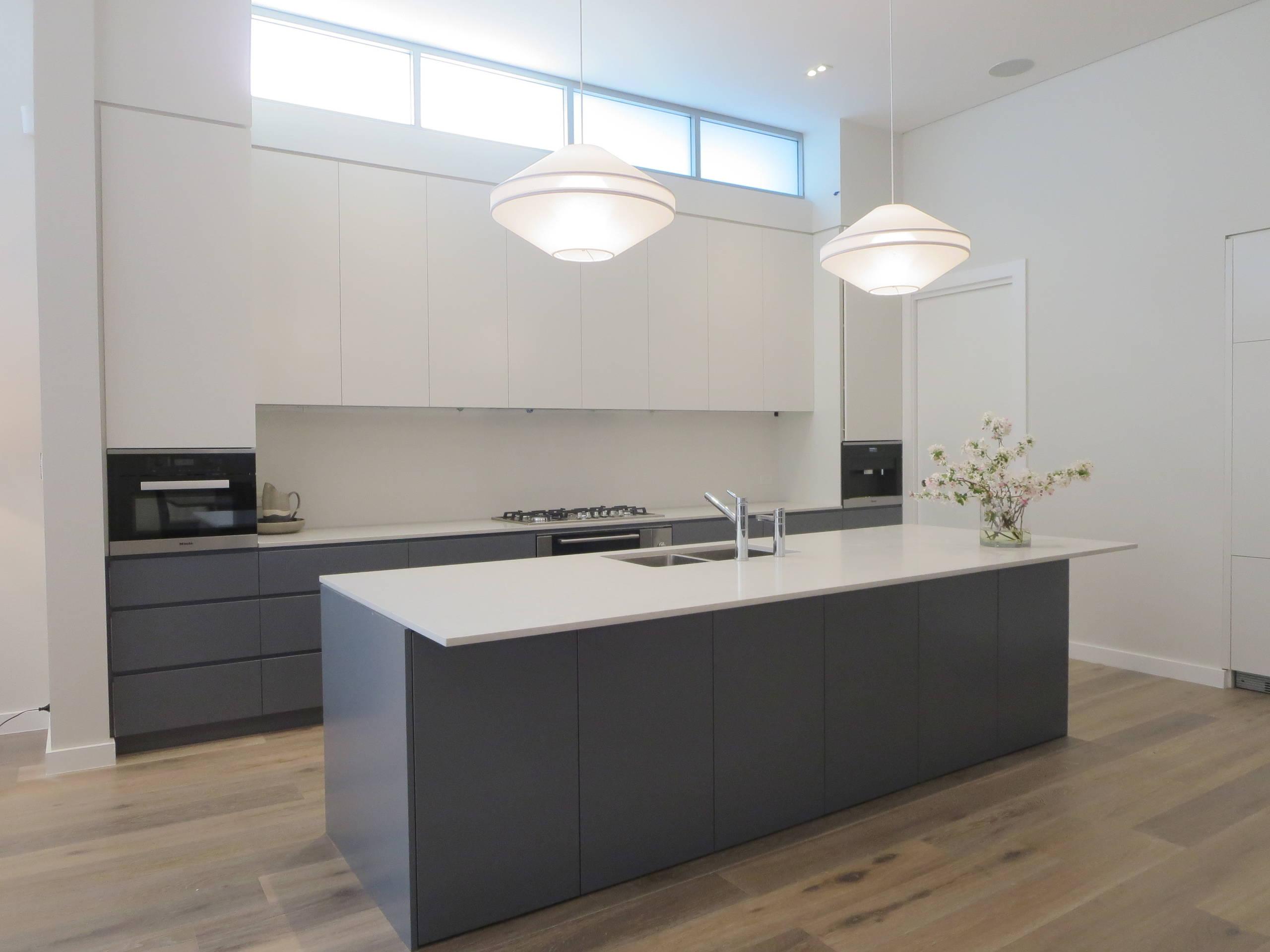 Custom Joinery & Furniture Design