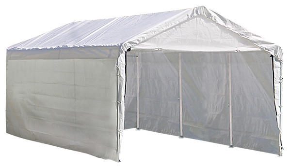 Max Ap Canopy 3-In-1 10&x27;x20&x27; With Enclosure And Extension Kits.
