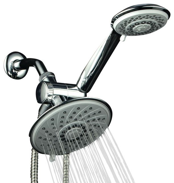 Aqua Spa Showerhead | Houzz