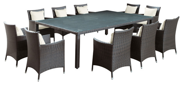 outdoor wicker dining room chairs. 2 code 1400 bermuda dining set