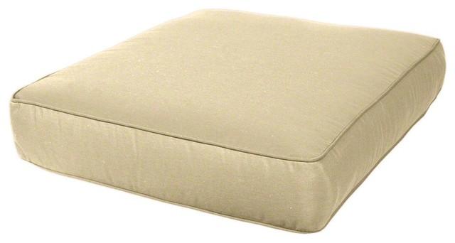 Deep Seating Sunbrella Chair Cushion 24 X27 X5 Traditional - Antique Chair Cushions - Best 2000+ Antique Decor Ideas - Best
