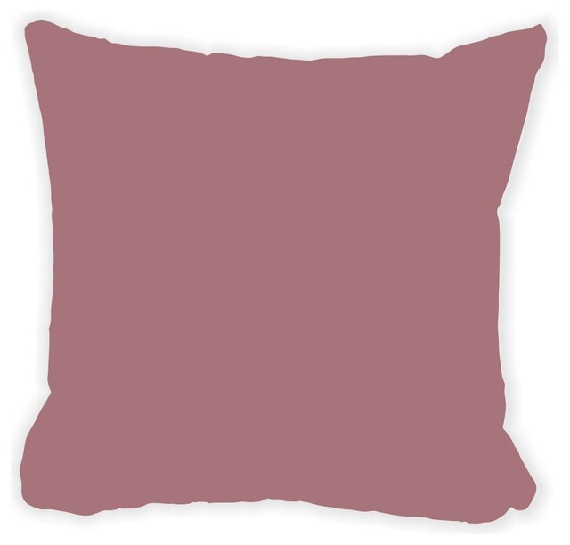 Black Microfiber Throw Pillows : Rikki Knight LLC - Copper Fall Winter Microfiber Throw Pillow - View in Your Room! Houzz