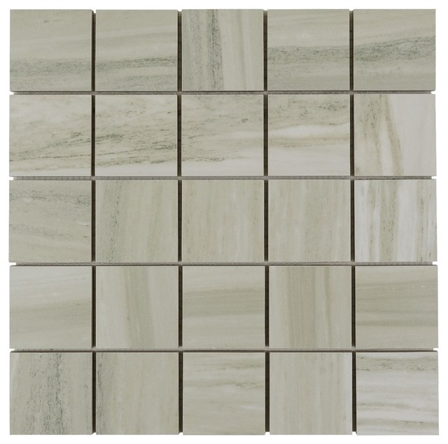 12 X12 Flow Mosaic Tile