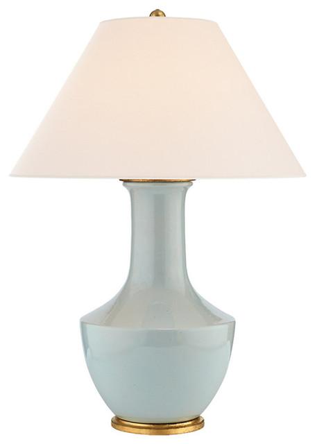 Visual Comfort Lighting E.f. Chapman Lambay Table 1 Light Decorative Table Lamp.
