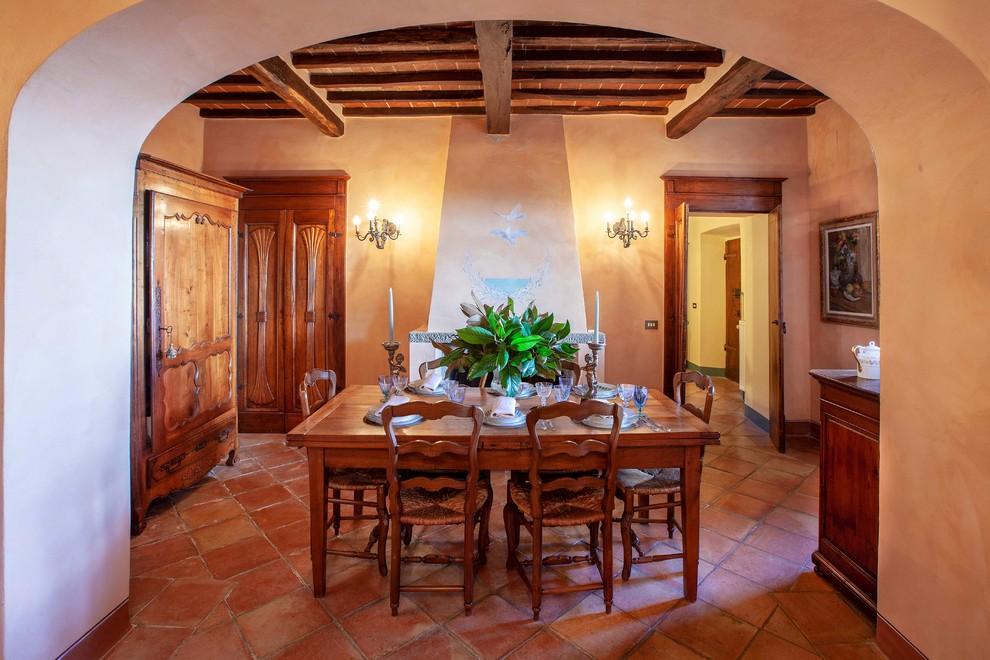 Italian Villa in Tuscany