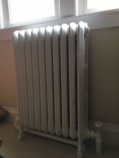 Two bedrooms need old radiators replaced for 11x10 bedroom ideas