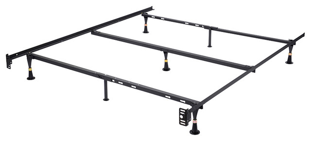 Bartoli Metal Adjustable Bed Frame.