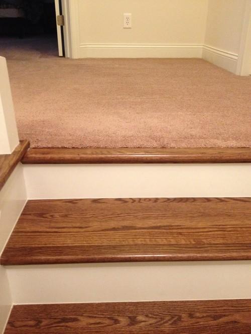 Carpet Runner On Slippery Stairs Help!