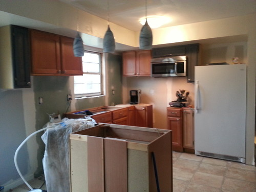 Need Help In Remodeling My Kitchen With A Small To Nothing Budget