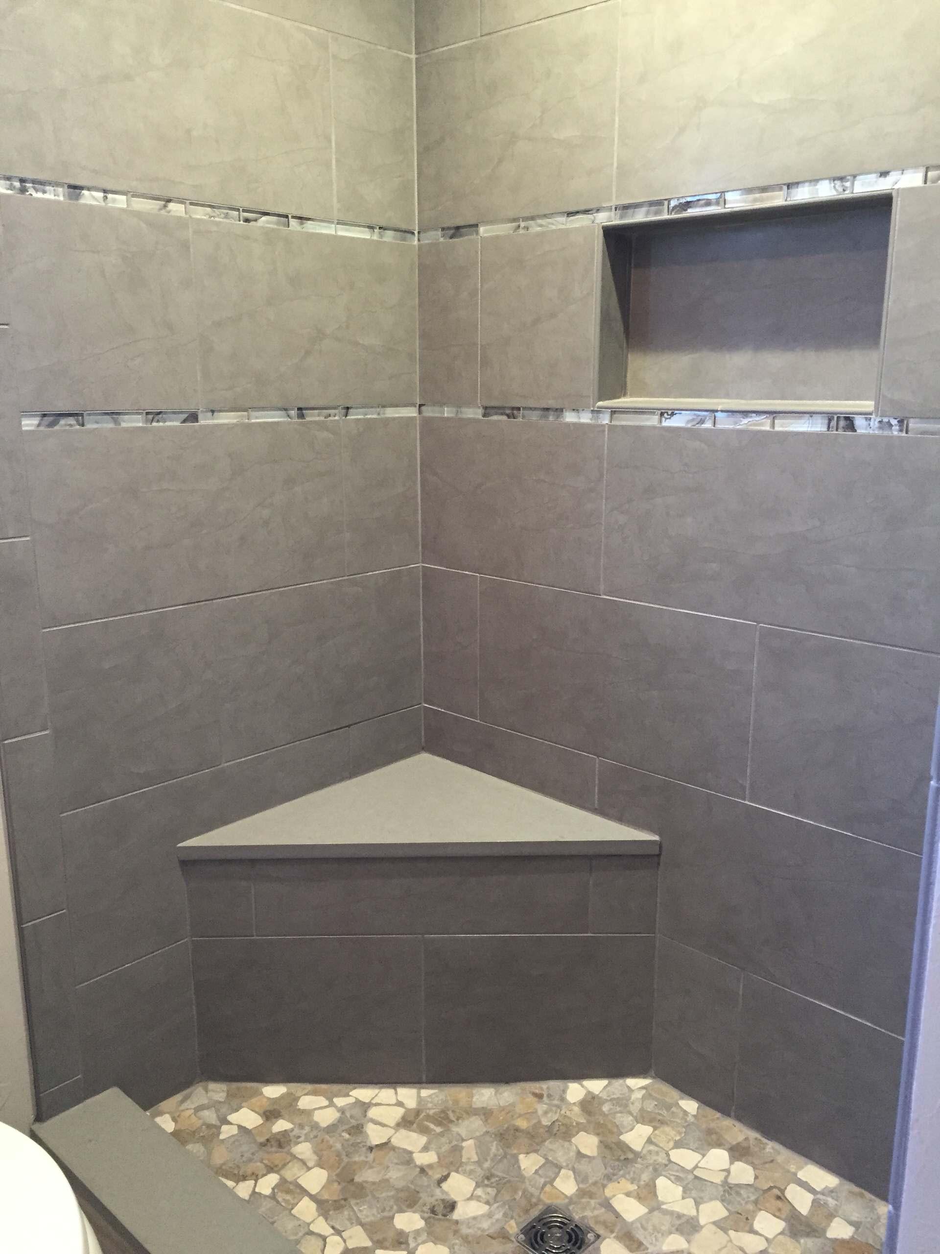 Marshan Heights Master Bath