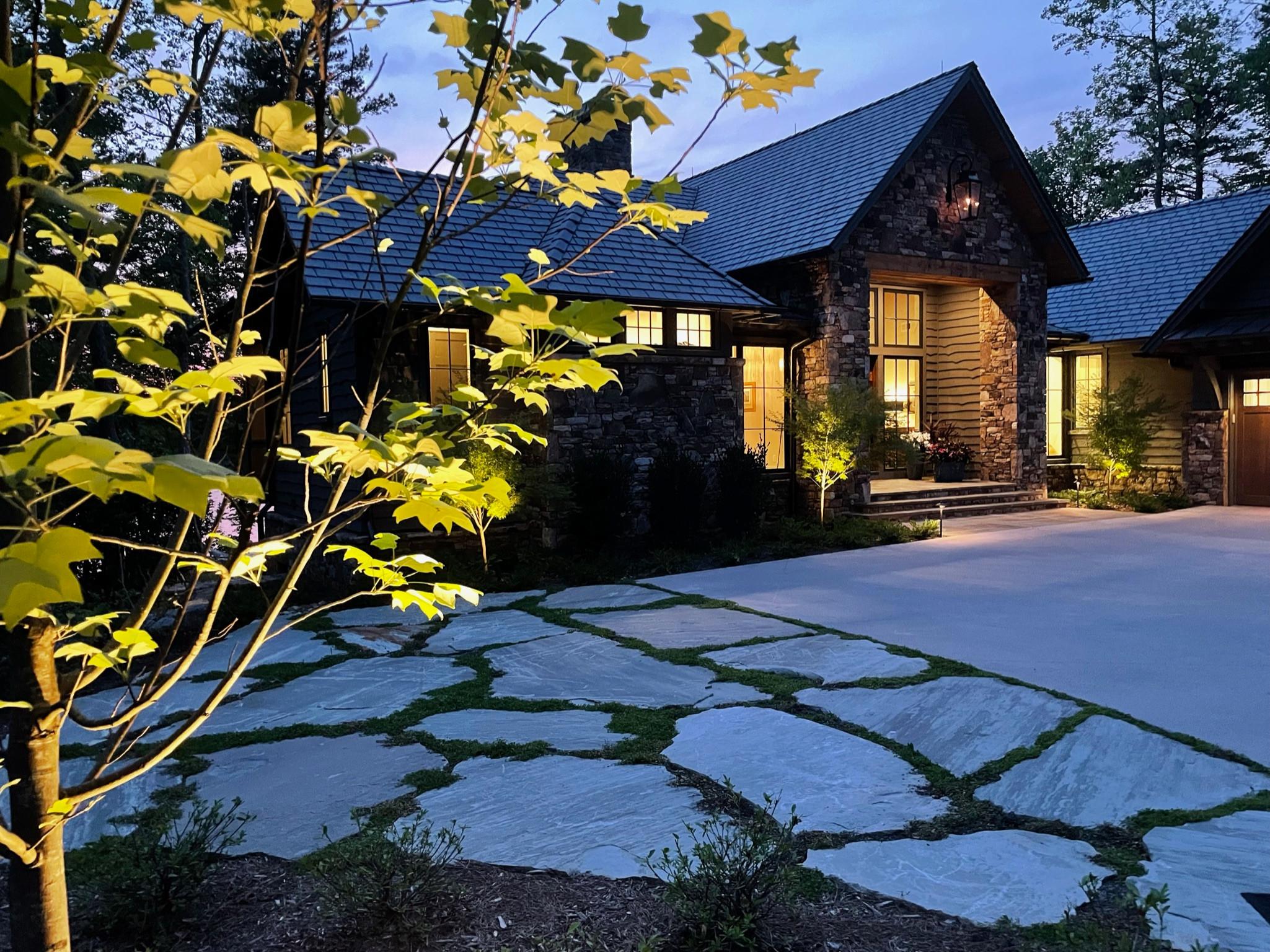 The Reserve @ Lake Keowee Residence