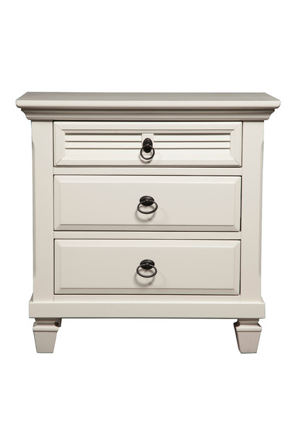 Wynwood Furniture Nightstands Nightstands And Bedside Tables