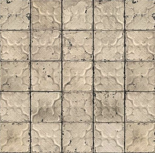 brooklyn tins wallpaper 03 rustic wallpaper by