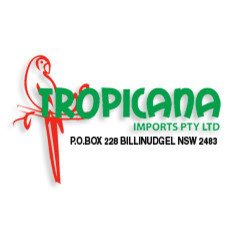 Image result for tropicana imports logo