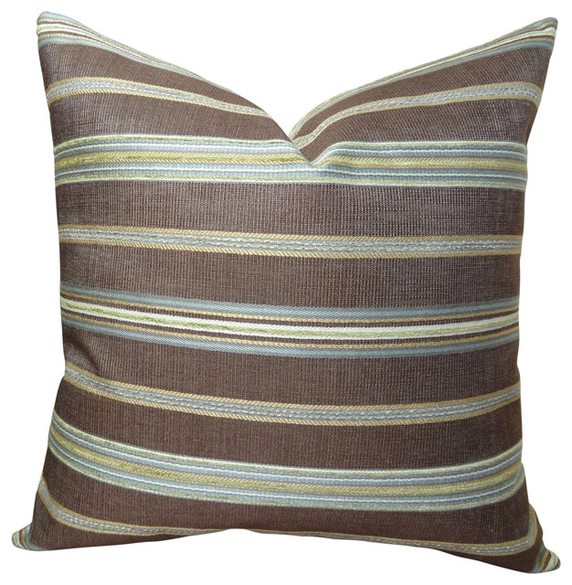 Sofa Pillows Contemporary: Thomas Collection Luxury Sofa Throw Pillow 11283