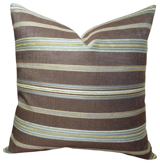 Thomas Collection Luxury Sofa Throw Pillow 11283