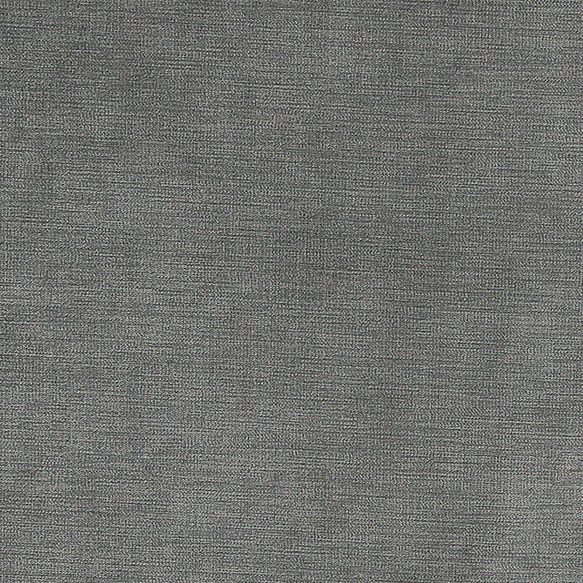 Blue-Grey Luxurious Microfiber Velvet Upholstery Fabric By The Yard ...