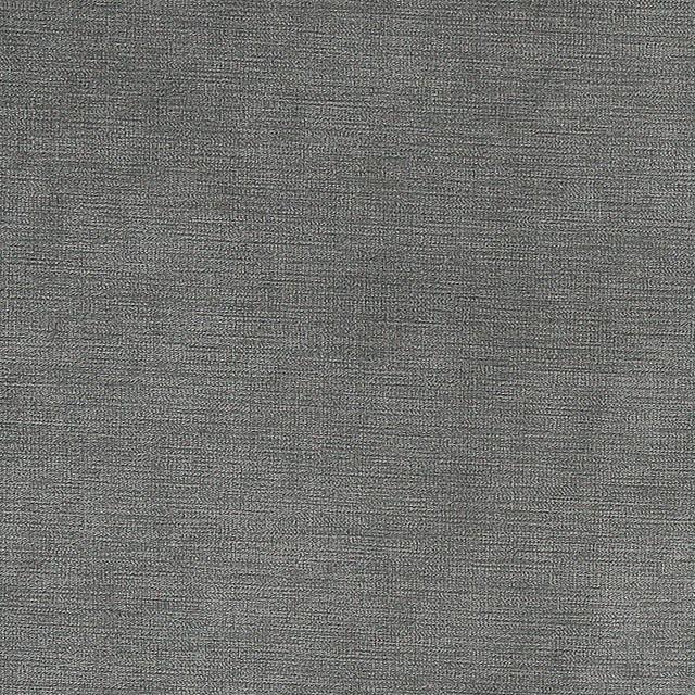 Blue Grey Luxurious Microfiber Velvet Upholstery Fabric By