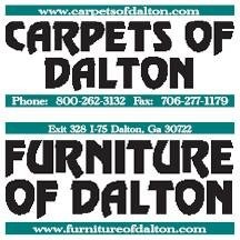 Furniture Of Dalton And Carpets Of Dalton   Dalton, GA, US 30720