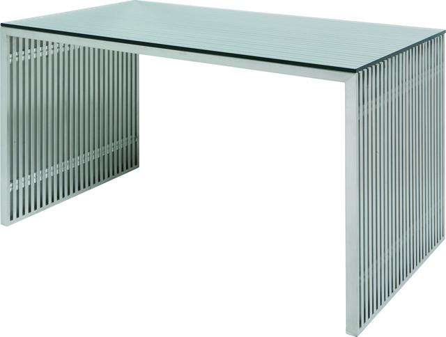 Scandinavian Desks amici desk table - scandinavian - desks and hutches -hedgeapple