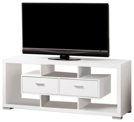 Coaster Entertainment Units Modern Tv Console
