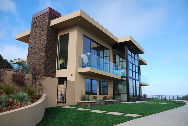 California Contemporary Homes california - luxury residental homes