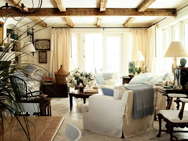 Outstanding Beach Cottage Feel Largest Home Design Picture Inspirations Pitcheantrous