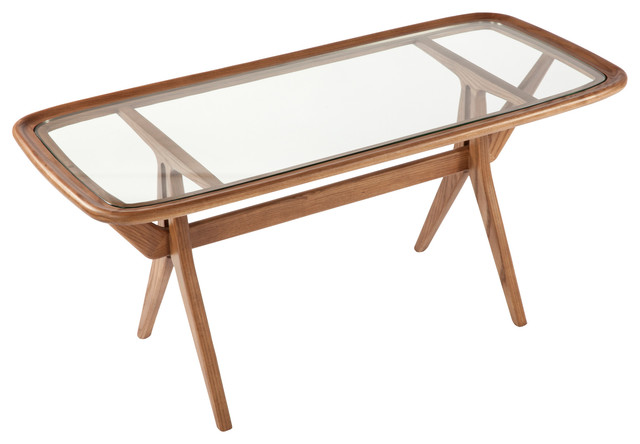 Geleen Table Midcentury Coffee Tables By Control Brand