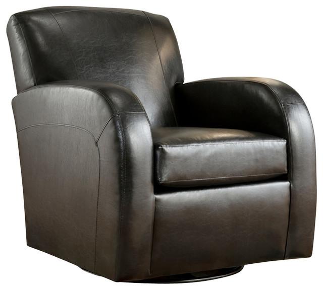 Similiar Black Leather Swivel Glider Chair Keywords – Leather Swivel Glider Chair