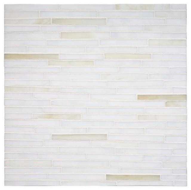 Tempo Bamboo Mosaic