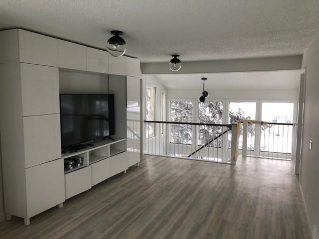 Remodels - Living Spaces