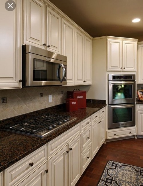 Kitchen cabinet paint color help Help design kitchen colors