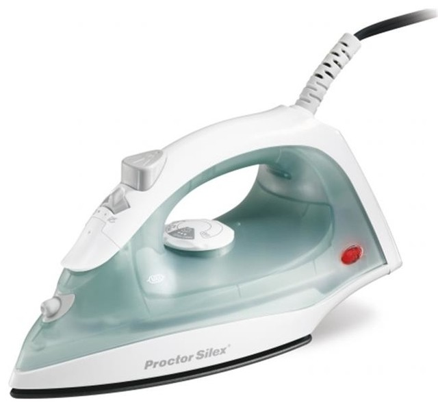 Hamilton Beach Nonstick Steam Iron.
